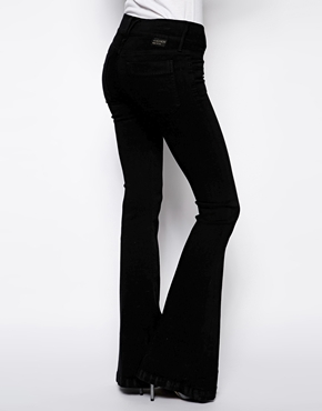 Goldsign | Goldsign Sissy Flared Jeans at ASOS