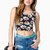 A'GACI Daisy Crop - TOPS