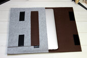 bag,tapes,sleeves,brown,phone cover,and,pouch,inch,grey,velcro,felt,minimalist,laptop,accessories,new,nike air force,macbook,modern,technology