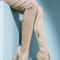 Elisa boots - nude
