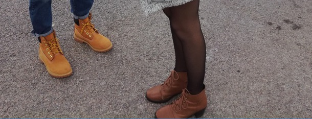 shoes boots brown leather lace up boots heel boots