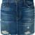 J Brand - Bonny denim skirt - women - Cotton - 27, Blue, Cotton
