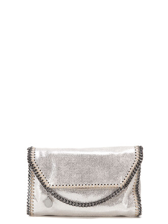 deer bag shoulder bag metallic