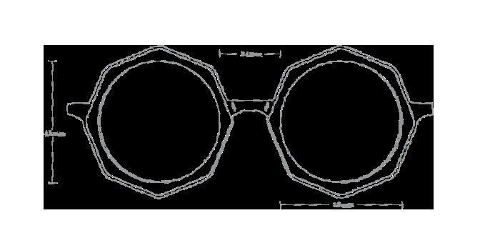 Luci Sunglasses for Women - RAEN