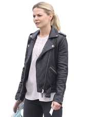 jacket,emma swan,once upon a time,emma swan jacket