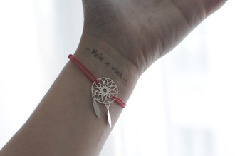 jewels bracelets dreamcatcher