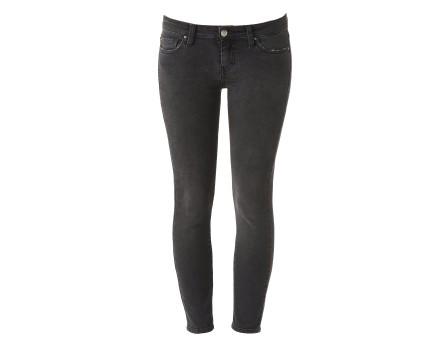 Tessa Jeans - Low-waist slim jeans - Black - Jeans - Women - IRO