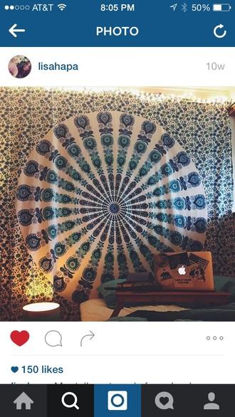 home accessory sheet blanket mat