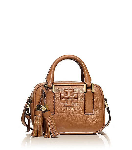 Tory Burch Thea Mini Satchel  : Women's Accessories | Tory Burch