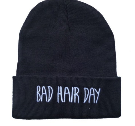 Bad hair day beanie · nekori · asia style!