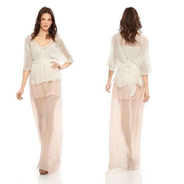 Genevia skirt blush [29186]
