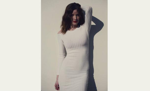 carolina krews blogger dress