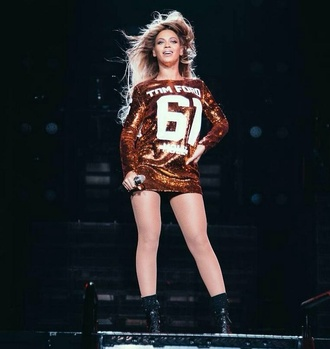 beyoncé jersey tom ford