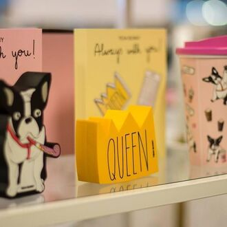 phone cover yeah bunny power bank crown queen cute charger iphone