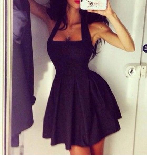 Cute hot show body fashion dress