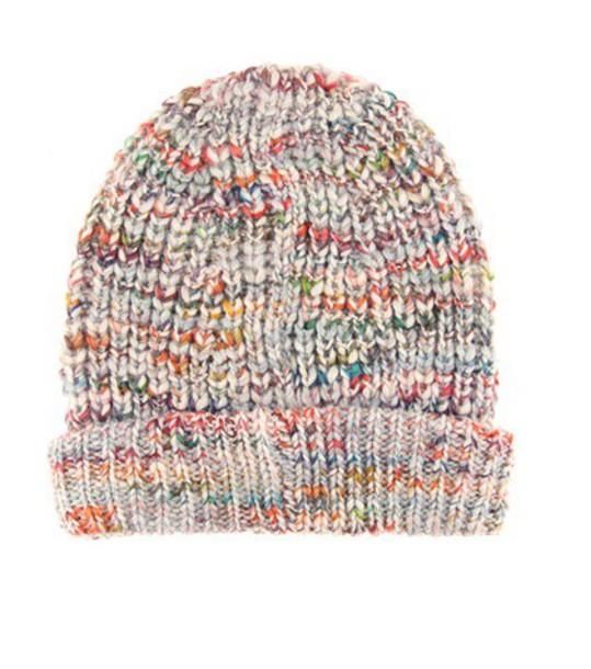 Acne Studios beanie knit hat