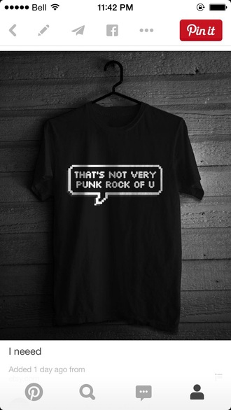 t-shirt grunge t-shirt black t-shirt tumblr shirt graphic tee