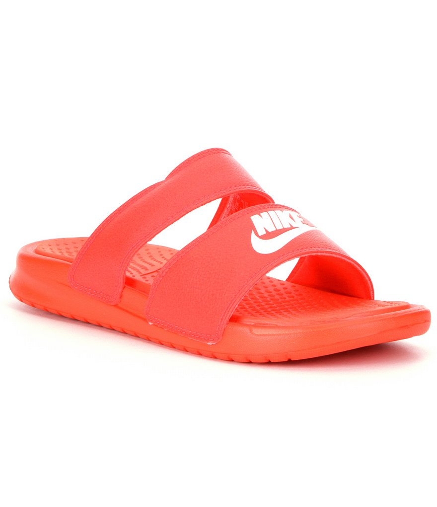 1d6b6036d2d Nike Benassi Duo Ultra Sandals
