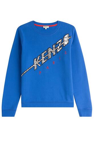 sweatshirt statement black sweater