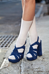 shoes,blue,suede,heels