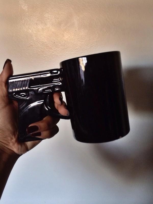 mug home accessory