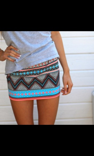 skirt pencil skirt neon skirt white skirt blue skirt