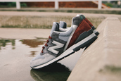 shoes,grey,suede,sneakers,sporty,new balance,new balance sneakers,suede sneakers