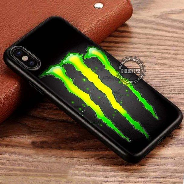monster mobile phone case