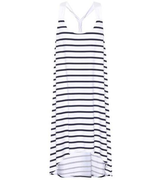 Heidi Klein dress cotton white