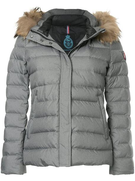 Guild Prime jacket women grey