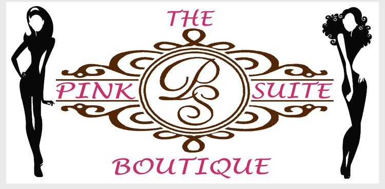 The Pink Suite Boutique