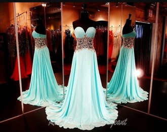 dress prom dress prom gown prom cute girly