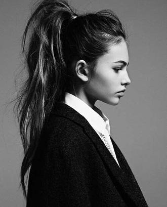 jacket black black and white chic nyc fashion