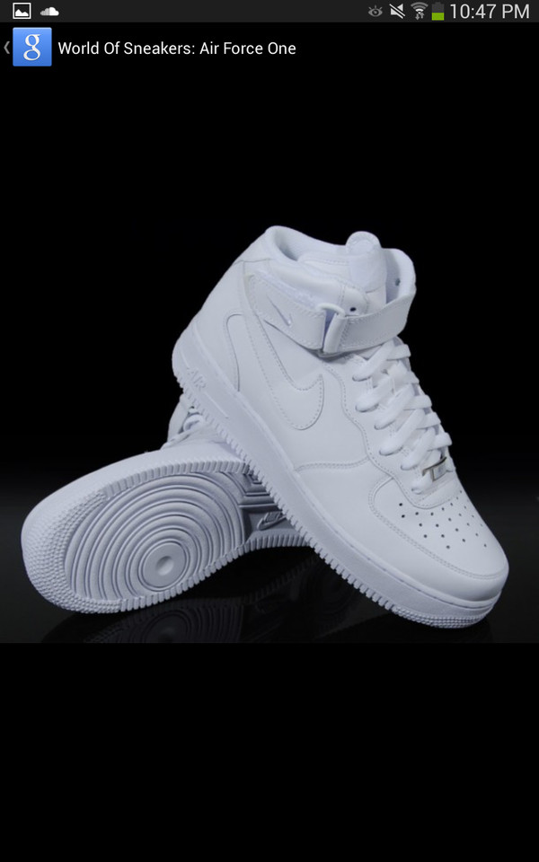 jeans shoes nike air force white air force ones mid nike air force high tops air force ones high nike air force 1 nike white