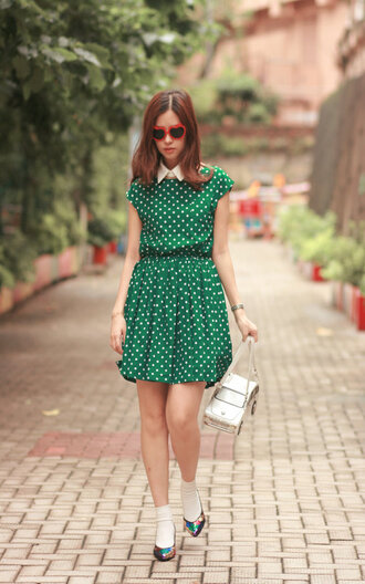 mellow mayoness mellowmayoness green dress dress