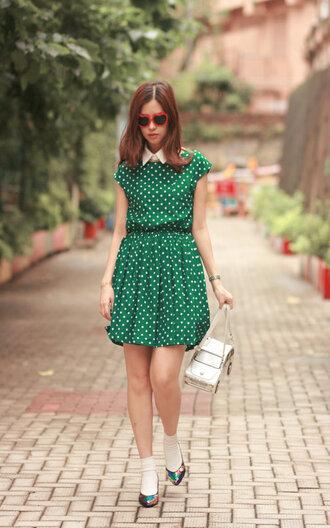 green dress mellow mayoness mellowmayoness