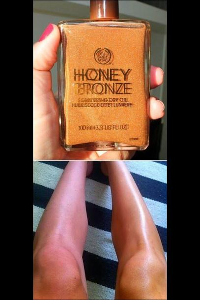 make-up tanning legs summer spray tan