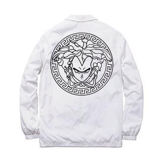 jacket vegeta jacket vegeta white jacket tokyo