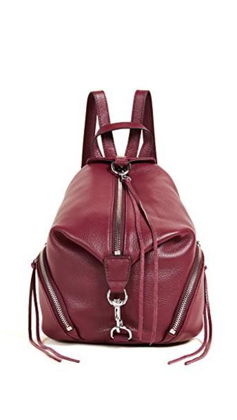 Rebecca Minkoff backpack bag