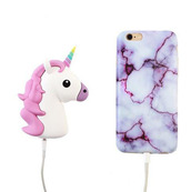 home accessory,her teen dream,unicorn,unicorn charger,unicorn portable charger,fashion,accessories,Accessory,love,gorgeous,style,design,designer,kendall jenner,kylie jenner,blake lively,kim kardashian,rainbow,rainbow unicorn,unicorn emoji
