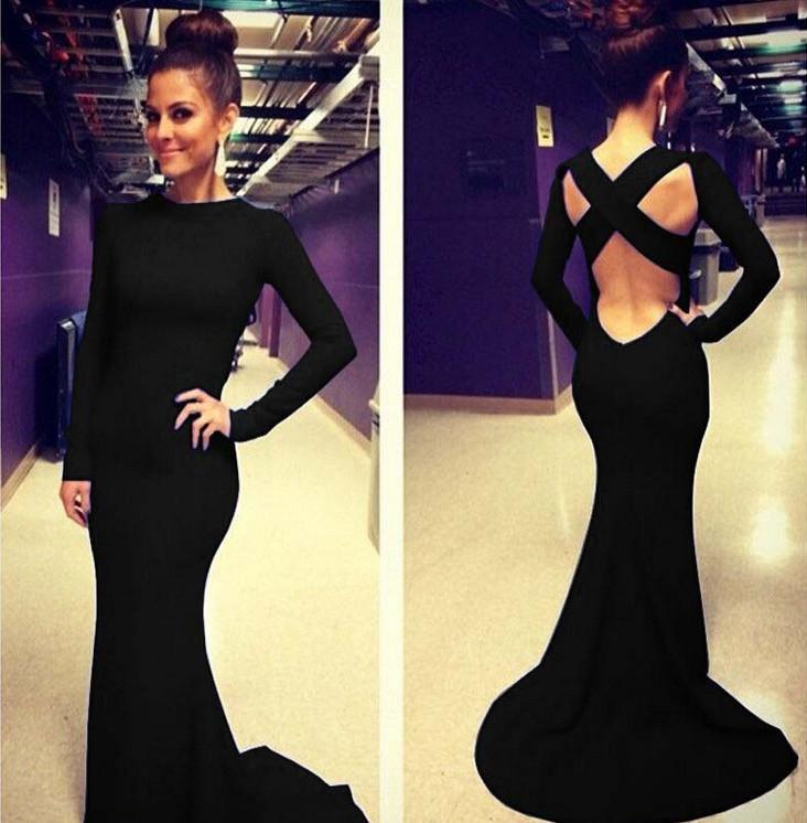 Fiorella luxe gown