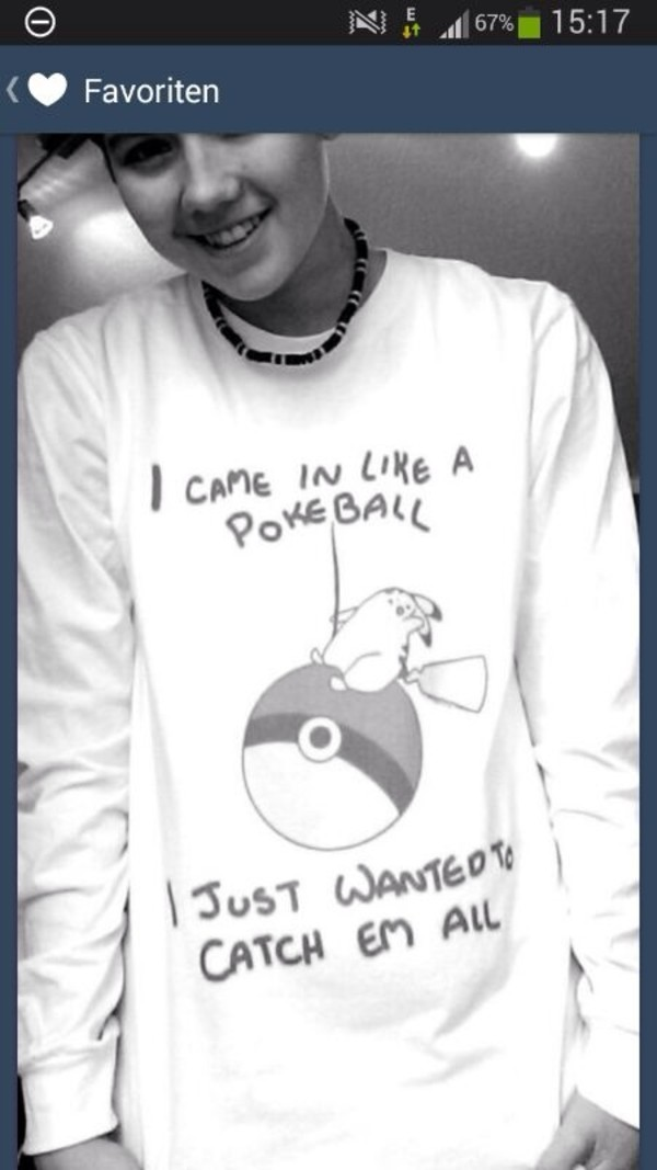 sweater sweatshirt sweater sweater tumblr tumblr clothes tumblr sweater pokemon miley cyrus miley c funny quote on it mens t-shirt menswear