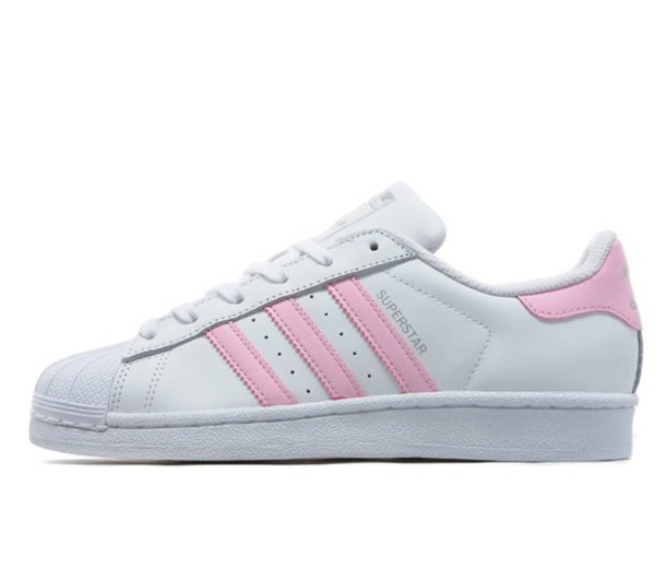 tfudr Adidas Superstar Shoes Womens Pink packaging-news-weekly.co.uk