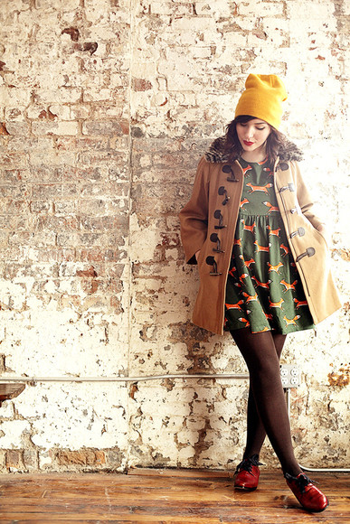 keiko lynn coat dress hat