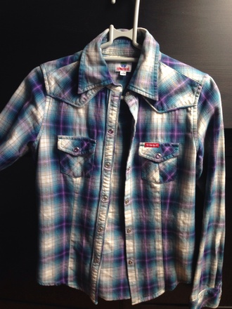 shirt texwood rainbow shirt