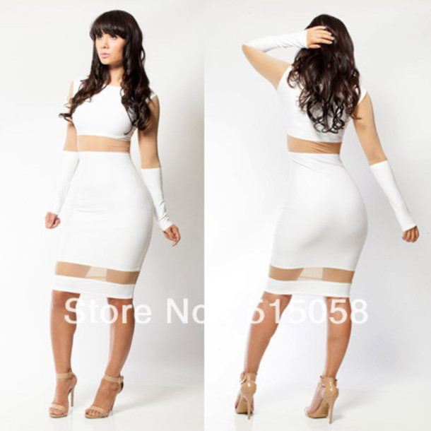 Dress, $149 at kimikouture.com - Wheretoget