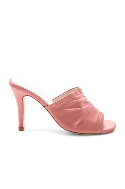 RAYE Holt Heel in pink