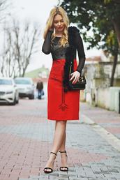 ag on i ya,blogger,dress,midi dress,shoes,bag