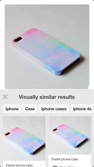 phone cover pastel multicolor cute easy christmas tie dye pastel phone case