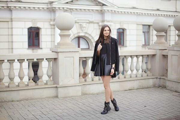 fashion agony dress jacket shoes jewels